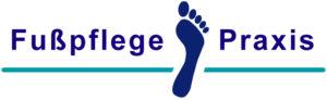 Logo von Fußpflege Eva-Maria Kienzle e.K. in Augsburg